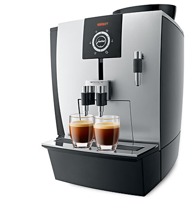 Impressa xj5 professional jura france - Prix machine a cafe jura ...