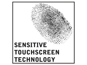 Sensitive-Touchscreen Technology©